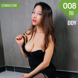 DDY Pantyhose No.008 Mode Jolin妹妹